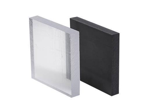 塑胶PC板